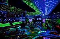 Mansion Night Club - Miami