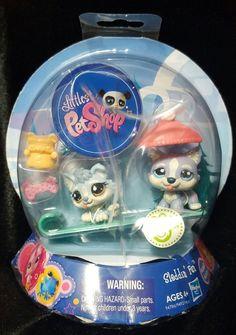 US $49.99 New in Toys & Hobbies, Preschool Toys & Pretend Play, Littlest Pet Shop