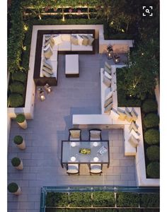Modern backyard designs modern small backyard ideas back yard modern backyard backyard landscaping and small backyard . Modern Garden Design, Backyard Garden Design, Small Backyard Landscaping, Terrace Garden, Patio Design, Landscaping Ideas, Backyard Ideas, Roof Terrace Design, Patio Ideas