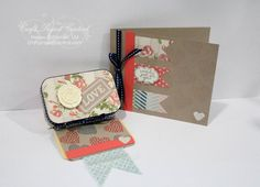 StampinWithJacque.com - Jacque Craig, Stampin' Up! Demonstrator