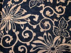 katsugi - yogi  anchor threads Daily Japanese Textile  IMG_0906