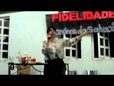 QUE DAREI EU AO SENHOR?! Maristela Amorim Gandra - YouTube