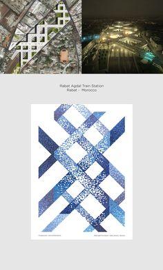 morocco-station-mecanoo-architecture-graphic-design-poster