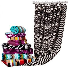 Missoni for Target towels