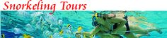 Cozumel Snorkeling Tours - Cruise Shore Excursions too!