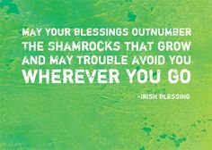 great collection of st patricks day crafts and insprirational ideas St. Patrick's Day Inspirartions