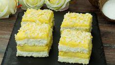 Prăjitură raffaello – un desert mai fin și delicat ca acesta nu există!
