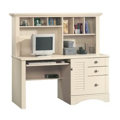 Organize Your Home Office With Help From This Beautiful Computer Desk. Desk  Isu2026