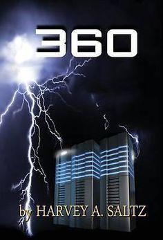 360 by Harvey a Saltz, 9781936978106.