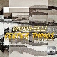 Danni - Ell! - Deeper Things (Original Mix) PREVIEW Tech House  HITS STORES 31.08.2014 by ADDIKTION_Digital_Records on SoundCloud
