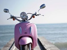 images of scooter on beach - Google Search