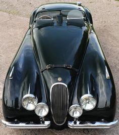 1951 Jaguar XK120 3.8 Litre
