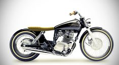 beautiful motorcycles | Beautiful collection of Photoshopped custom motorcycles via Its a Safe ...