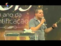 Pregador: Pr. Vinicius Zulato  Data: 20/01/2013 (Noite)  Tema: Amor São Atitudes (Culto Lagoinha)