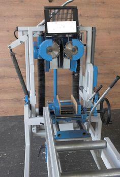 Warrior Swingblade Sawmill - Circular Sawmills : Portable ...