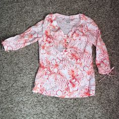 Columbia size s I use one time good condition Columbia Tops Blouses