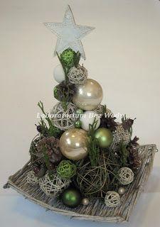 vánoce v zelené