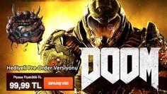 Doom PC Satın Al Satış