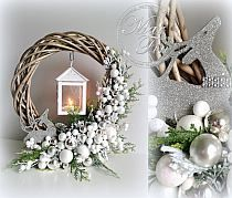 Drzewko Świąteczne w cynamonie http://marfindecor.pl/pl… na Stylowi.pl