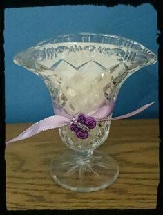 Check out this item in my Etsy shop https://www.etsy.com/uk/listing/241450914/shabby-chic-style-candle-in-a-vintage
