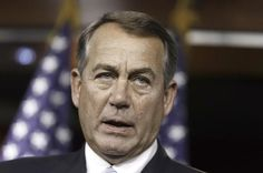 Just do it already ==T Boehner Op-Ed Lays Out 'Why We Must Now Sue the President'