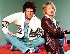 Starsky/Hutch slash pairing- from Starsky and Hutch, this film wasn't even subtle with the bromance.