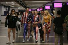 London Olympics 2012 2012 Games, 2012 Summer Olympics, London, Celebrities, Style, Swag, Celebs, London England, Celebrity