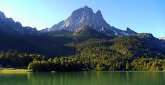 Lac Bious-Artigue #Aquitaine #64 #parc #Pyrénées