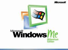Windows ME ISO