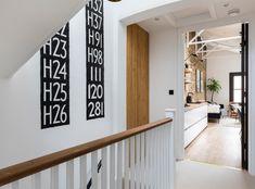 Une maison londonienne rénovée par une designer - PLANETE DECO a homes world