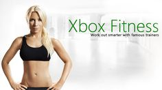 Xbox One comes with Xbox Fitness. Check out the new features and ideas behind the nice Xbox Fitness service