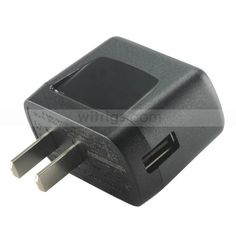 US Standard Charger Adapter for Motorola Atrix HD Black OEM (2) via witrigs.com Made with durable plastic and copper wire inside. Cool quality, brand new at the reasonable price ! #motorolaatrixhd #USstandardcharger #wirtigs