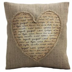 The Language of Love by betsyjarvis on Etsy, $26.99