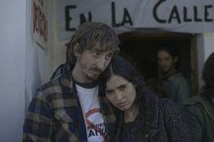 """""""Cerca de tu casa"""" - Orgullo de cine comprometido y de imaginación patria. Apuesta emocional y crítica social. Con dos cojones y un montón de arte y artistas."""