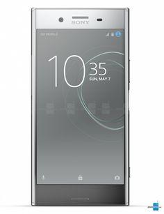 Sony Xperia XZ Premium #SonyMobilePhones