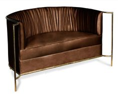 Desire Curved Sofa - Home Design http://www.bykoket.com/guilty-pleasures/upholstery/desire-sofa.php