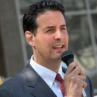 John Sarbanes Representive in Congress-District 3