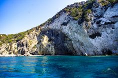 Zakynthos – Hajóval a sziget körül Olympus, Cave, Greece, Outdoor, Greece Country, Outdoors, Caves, Outdoor Games, The Great Outdoors