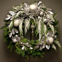 Great Northern Wreath