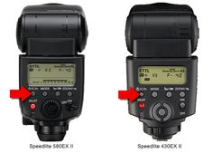 Speedlite basics...while this is written for a Canon speedlite, much is applicable for other speedlites