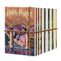The Complete Harry Potter Collection by J. These are lifetime reads. Harry Potter Collection Books, Harry Potter Box Set, Good Books, My Books, The Sorcerer's Stone, Books For Teens, Inspirational Books, Book 1, Tattoo Drawings