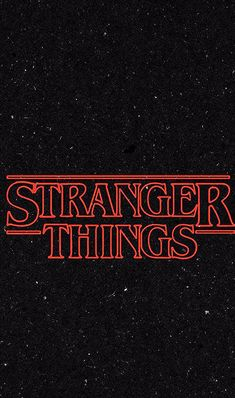 Stranger things logo: from type to title good reads stranger Stranger Things Logo, Stranger Things Aesthetic, Stranger Things Netflix, Stranger Things Season 3, Iphone Wallpaper Stranger Things, Starnger Things, Signs Youre In Love, 8th Sign, I Am Sorry
