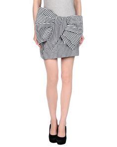 MARC BY MARC JACOBS Mini Skirt. #marcbymarcjacobs #cloth #mini skirt