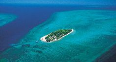 Heron Island Resort, northern Queensland