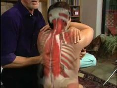 Erik Dalton Myoskeletal TAlignment for Low back, Hip, and Leg pain.