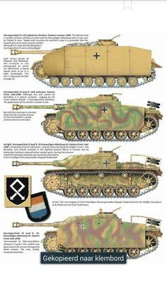 Stugs 1944