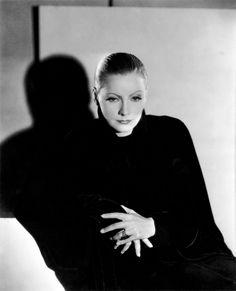 ❤ - Greta Garbo - Mata Hari