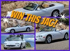 PLEASE REPIN TO YOUR MOST POPULAR BOARDS!!!!!!!!! help support local teens in Prescott, AZ by buying a raffle ticket to win this jaguar! Tickets are $20 for 1 and $50 for 3. Please contact theprescottteencenter@gmail.com OR call 928-632-2996 for more details.