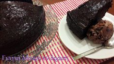 Κέικ Κατσαρόλας Deserts, Muffin, Breakfast, Food, Cakes, Hair, Beauty, Recipes, Morning Coffee