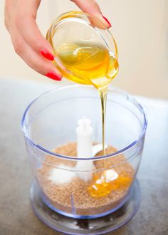 Já sladila medem, ale použít můžete i klasický bílý cukr; Mona Martinů